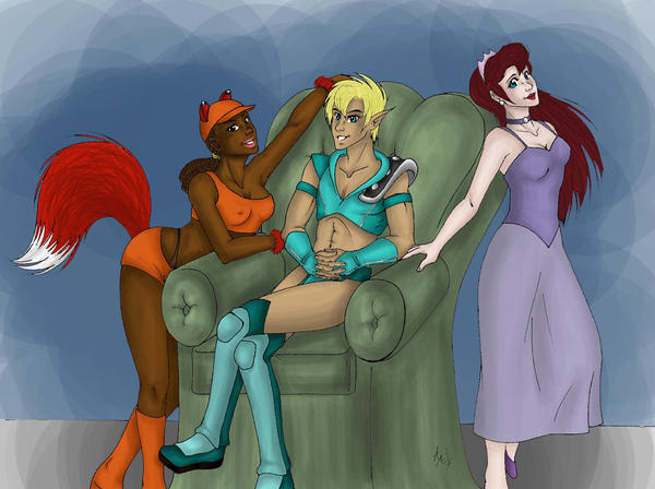 Criticising write Drawn together prinzessin clara hot are not