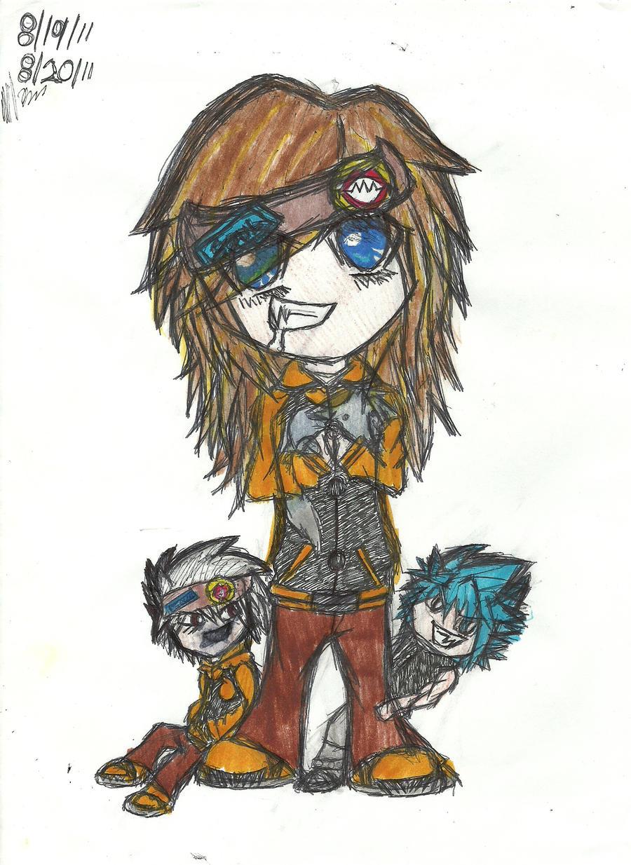 Darkstar1000's Profile Picture