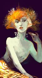 mermay #1 by OneHornyUnicorn