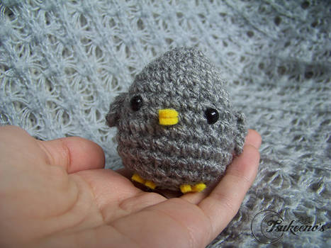 Grey Egg