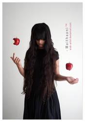 Red, Glossy Sin by arab-artist