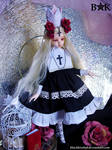 The Nun (Gothic Lolita )