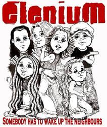 Elenium T-Shirt