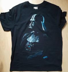 Darth Vader Shirt2