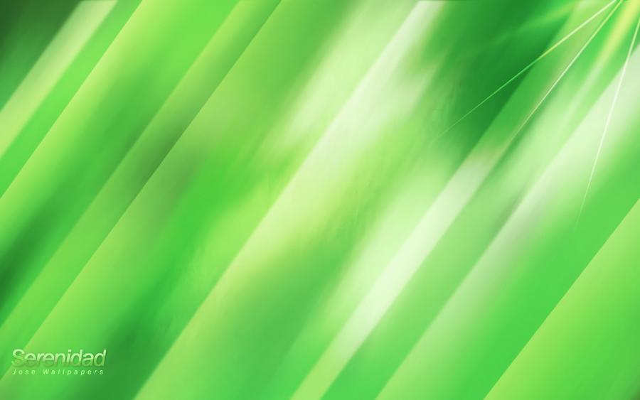Evalua el Diseño [Críticas y Valoraciones] - Página 2 Green_wallpaper_by_jose1208-d4xhtr6