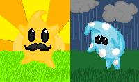 Luma Pixel Art by PuppyDawg1022