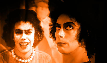 Frank-N-Furter by neverclear