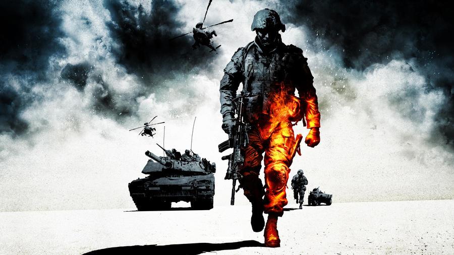 Battlefield by anttiiiii