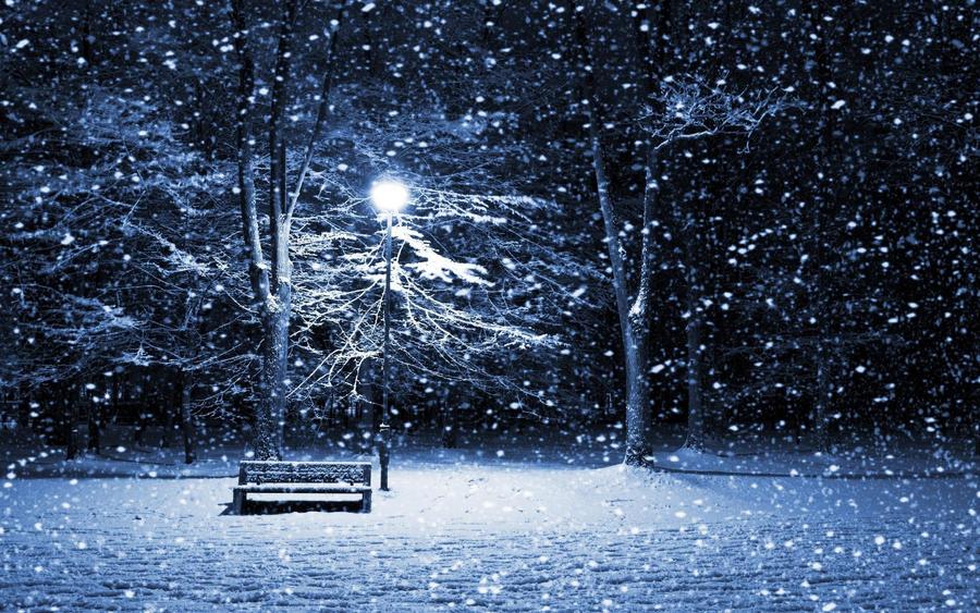 snow by anttiiiii