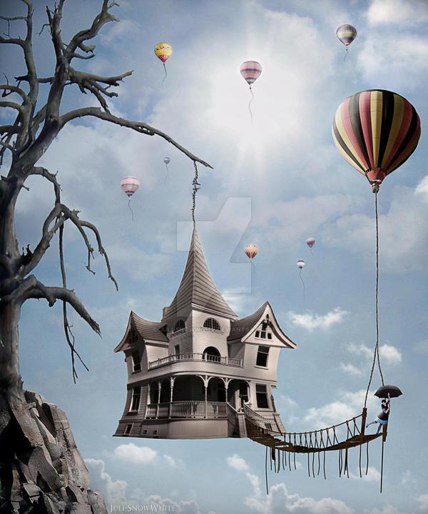 Imaginary by Juli-SnowWhite
