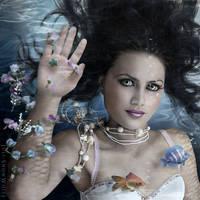 The Siren by Juli-SnowWhite