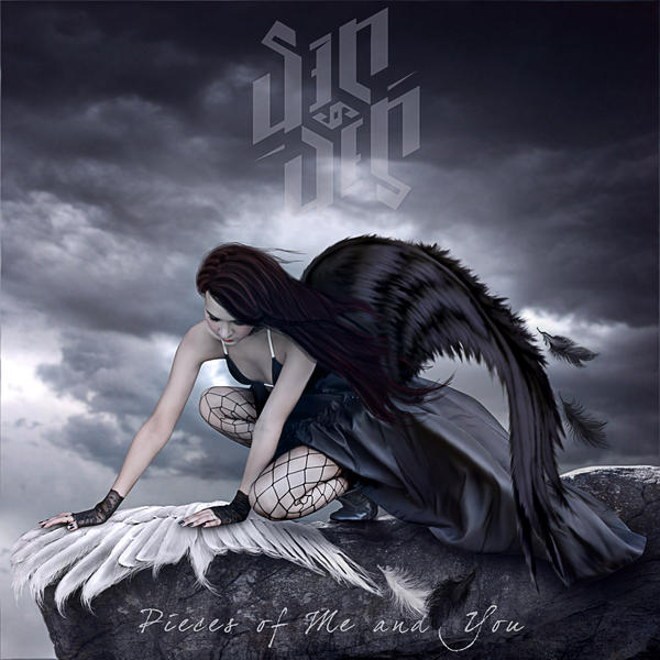 Sin's Den - CD Single by Juli-SnowWhite