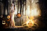 Earth Fire and Magic