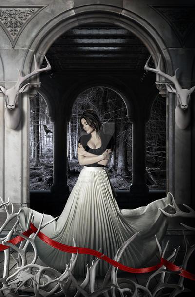 The Dream of Artemis by Juli-SnowWhite