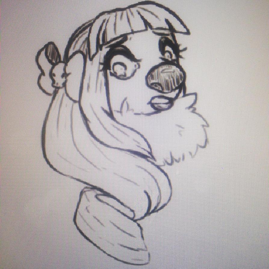Goth Sloth stuff by LordressViper