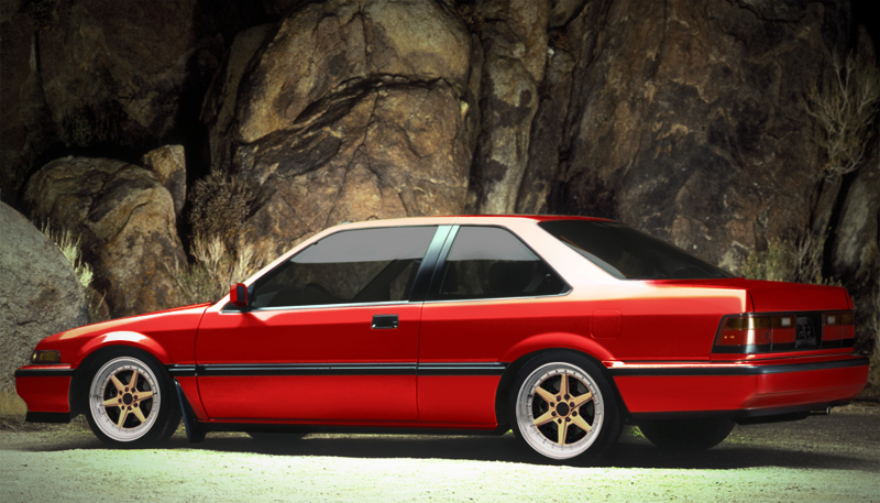 1991 Honda Prelude Si 4ws 1988 Honda Today related infomation,specifications - WeiLi Automotive ...