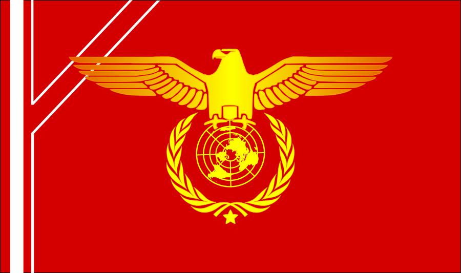 Roman Republic Flag by DeathPwnie on DeviantArt