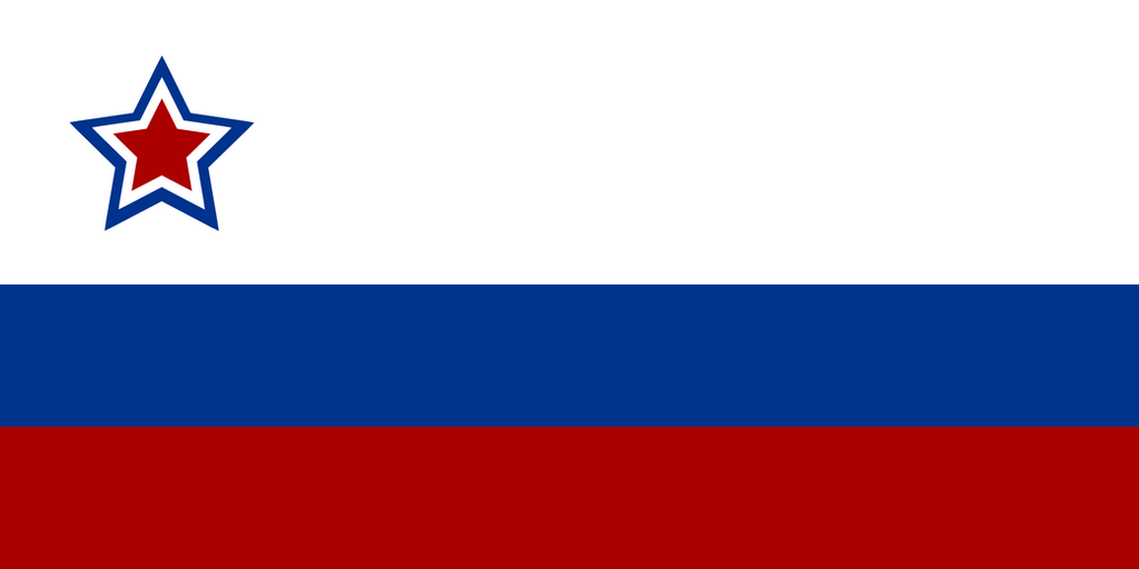Russia by DeathPwnie
