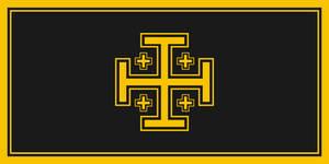 Standard of the King of Jerusalem