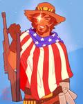 Sniper McCree