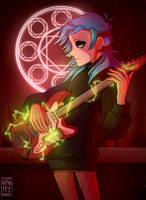 Dark Melodies by OuttaMySystems