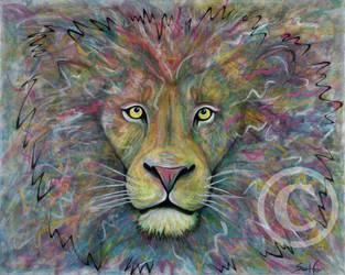 Pride by ArtistSooHoo
