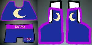Katya Spelling's Exeron Outfit (1)