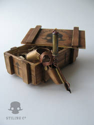The Engineer's Scribe MKII