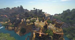 Arenthia - Elder Scrolls Online