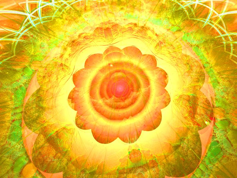 Its a Flower by revscrj