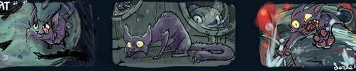 Subcat Thumbnails by colonel-strawberry