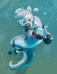 Bubbles- Com by colonel-strawberry