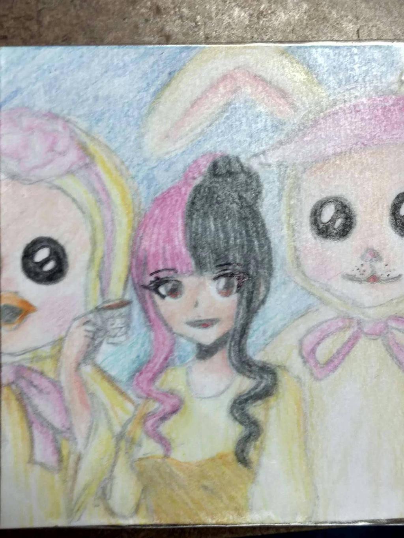 [ Fanart ] Melanie Martinez by Hiyori-Yamada
