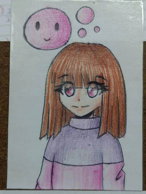 [ Fanart ] Betty Noire by PinkPearlMLP