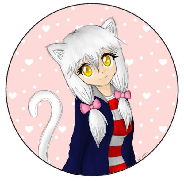 New profile picture by Hiyori-Yamada