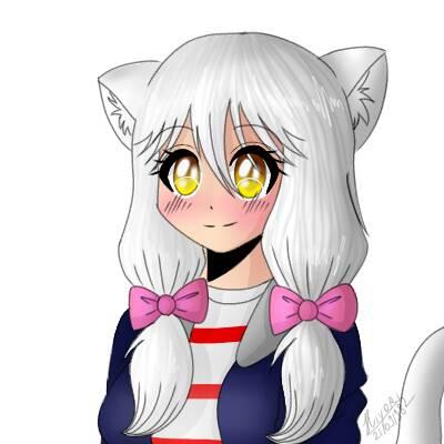 [Oc] New profile picture #2 by Hiyori-Yamada