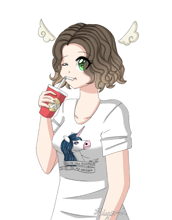 [CMM] For Rei-Nee by PinkPearlMLP