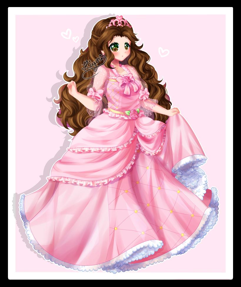 Princess Blossom