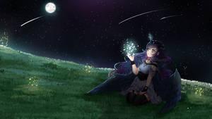 Fanart - Princess Luna