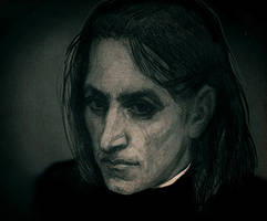 obscure Snape