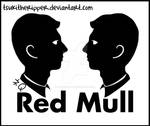 Red Mull by TsukiTheRipper