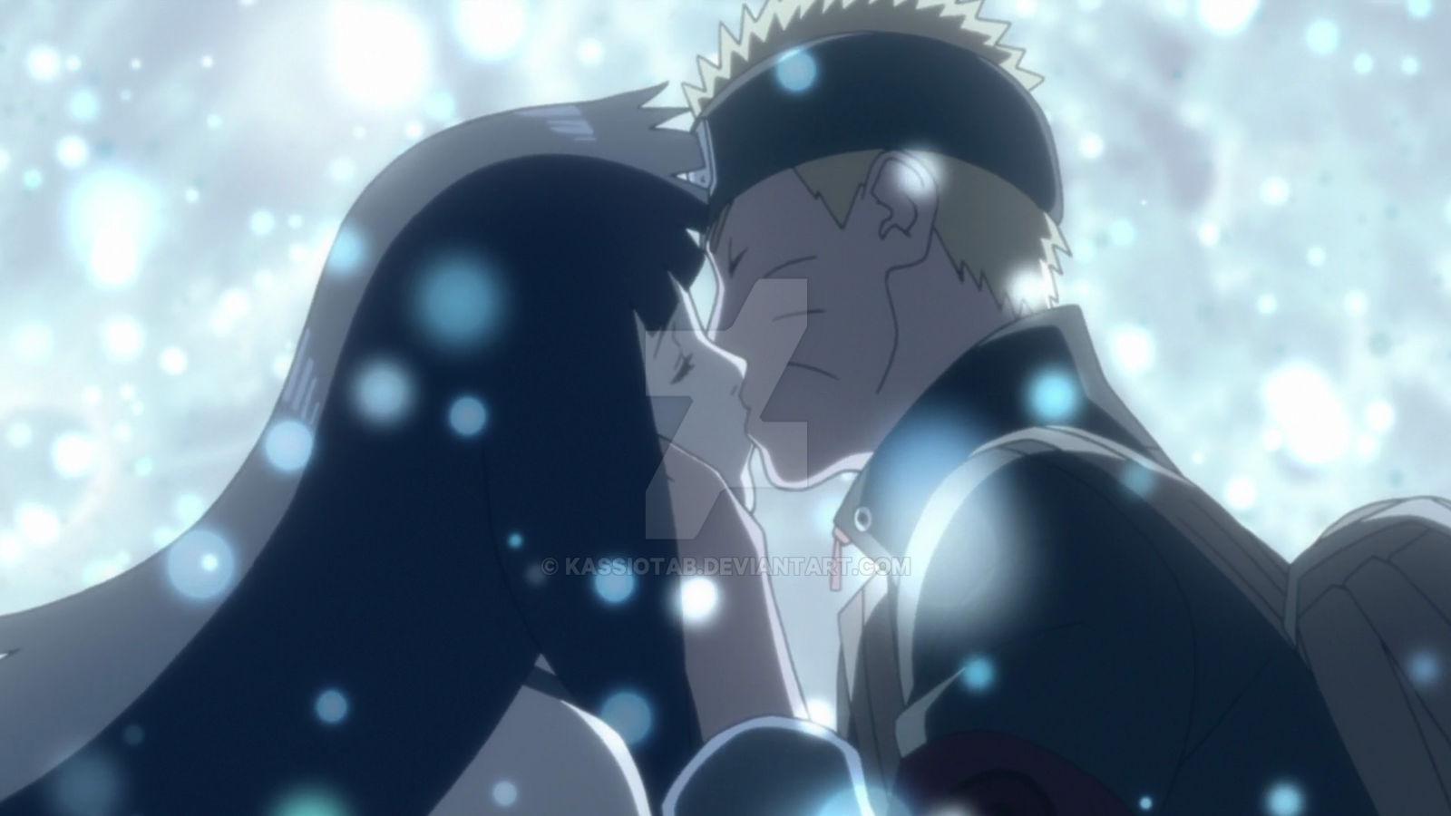 Couple Naruto E Hinata Wallpaper Anime Wallpaper Hd