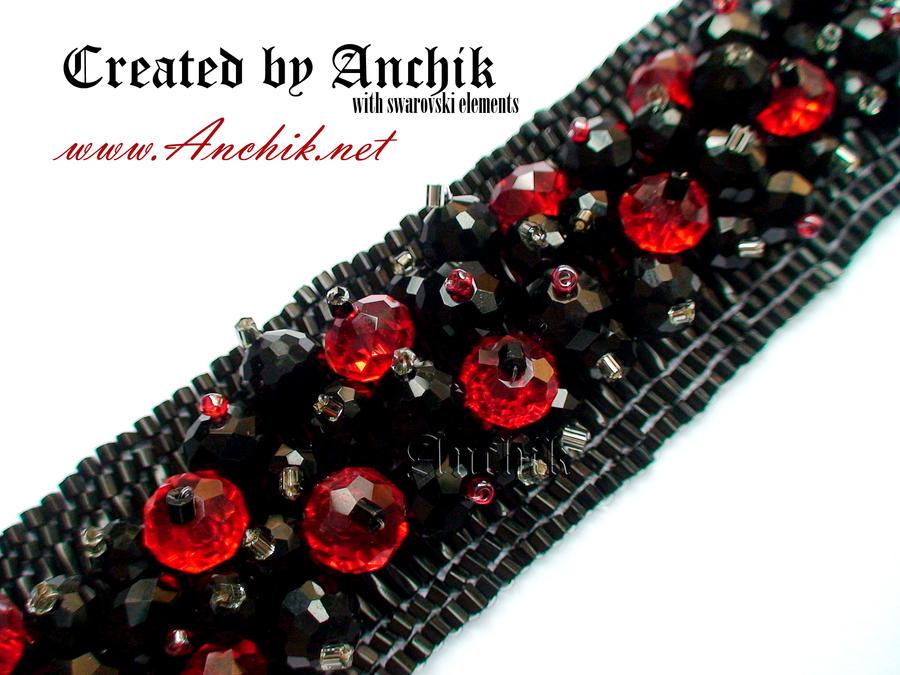 In my style arabella bracelet by Anchik22 on DeviantArt