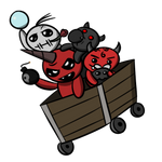 Pequenos Demonios