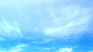 If the Sky Were an Ocean