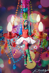 -Candy Queen- by Ophelia-Overdose