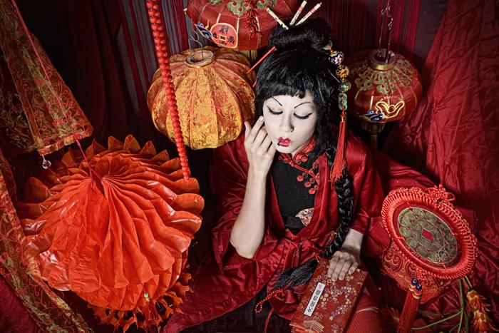 Asian Desire by Ophelia-Overdose