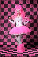 Pink.Bunny.Bubble.Princess