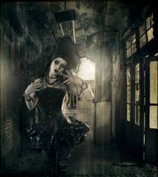 .Dystopia. by Ophelia-Overdose