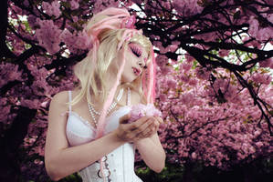 Fairyland by Ophelia-Overdose